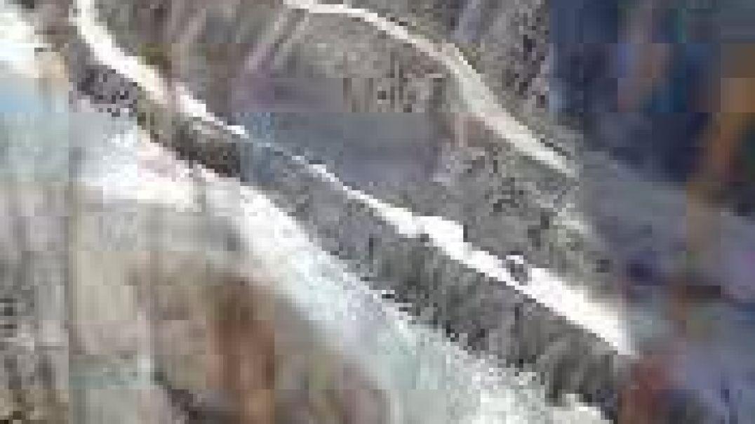 """Операция Муджахидов по уничтожению """"передвижной группы муртадов и кафиров"""" 28 март 2012 г."""