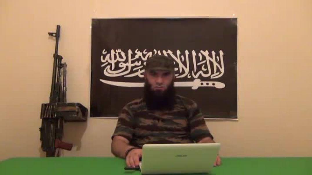 Кадий ИК Али Абу Мухаммад — «Ответы на вопросы».Часть 1