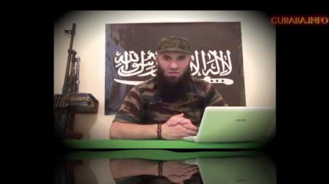 Кадий ИК Али Абу Мухаммад — «Назначение амиров личное дело правителя правоверных, если он имеется»