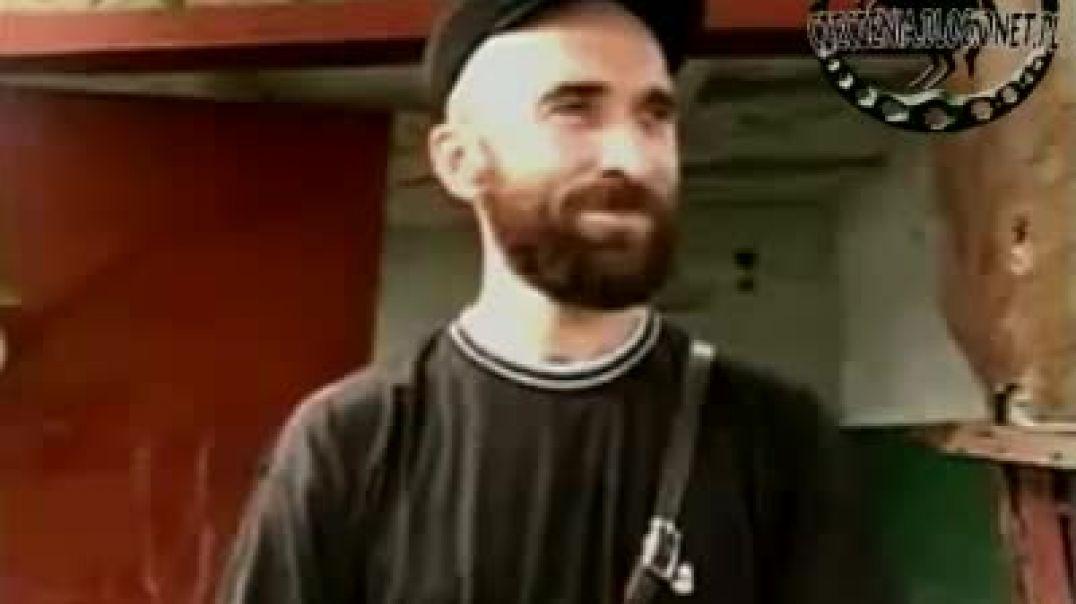 Амир Ширвани Басаев 1999 год
