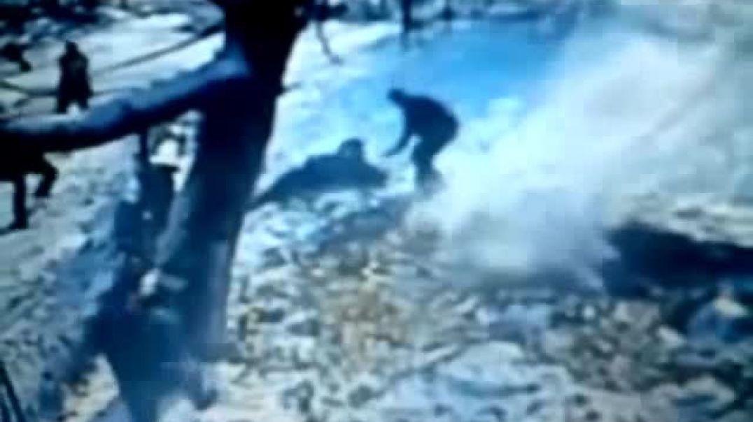 Уничтожение муртаддов в Нальчике. Вилаят КБК, 14.11.2011 год