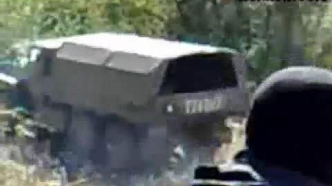 Нападения МуджахIидов на кафиров, 17 сентября 2008 год.  ИК Вилаят ГIалгIайче