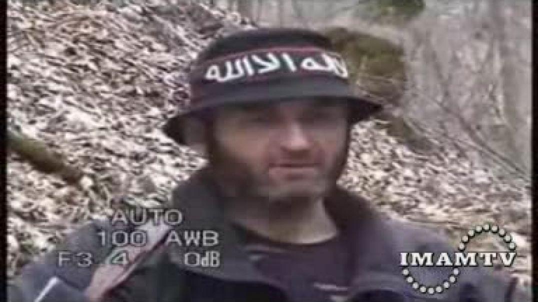 Подразделение «СейфуЛлах» Темирхан-Шуринский сектор Дагестанского Фронта. 2006-2007 год (2 часть)