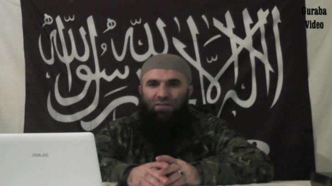 Кадий ИК Али Абу Мухаммад — «Ответы на вопросы».Часть 6