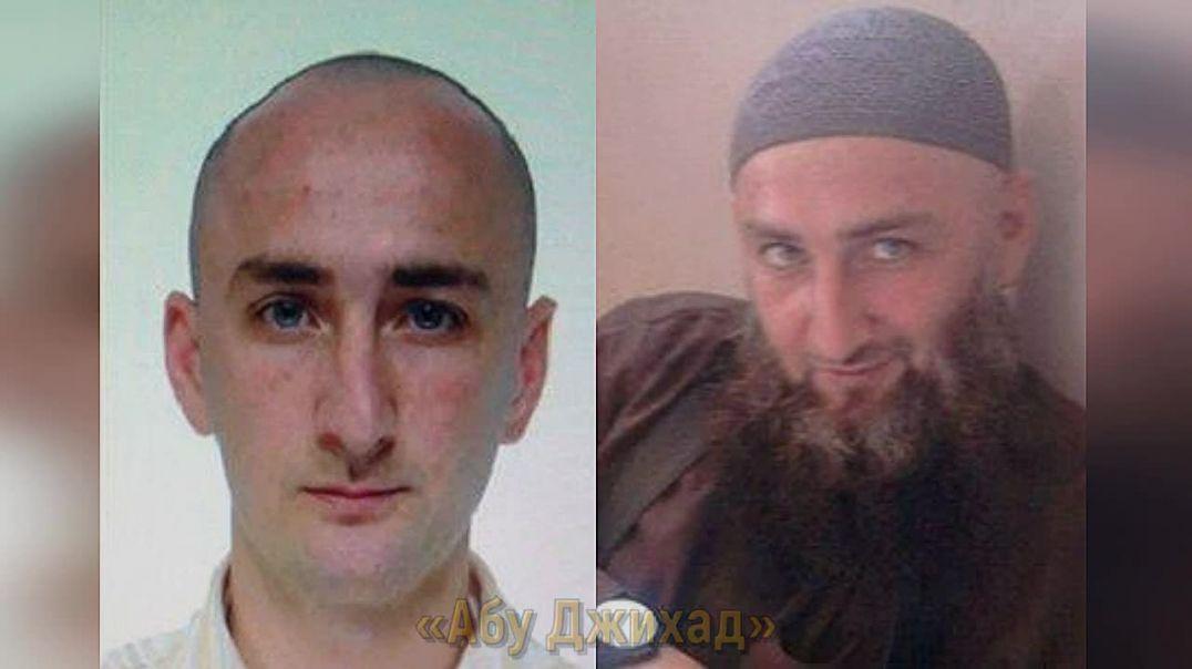 Абу Хамза отвечает на клевету и ложь фасика из ИГИШ Абу Джахлю (Абу Джихад)