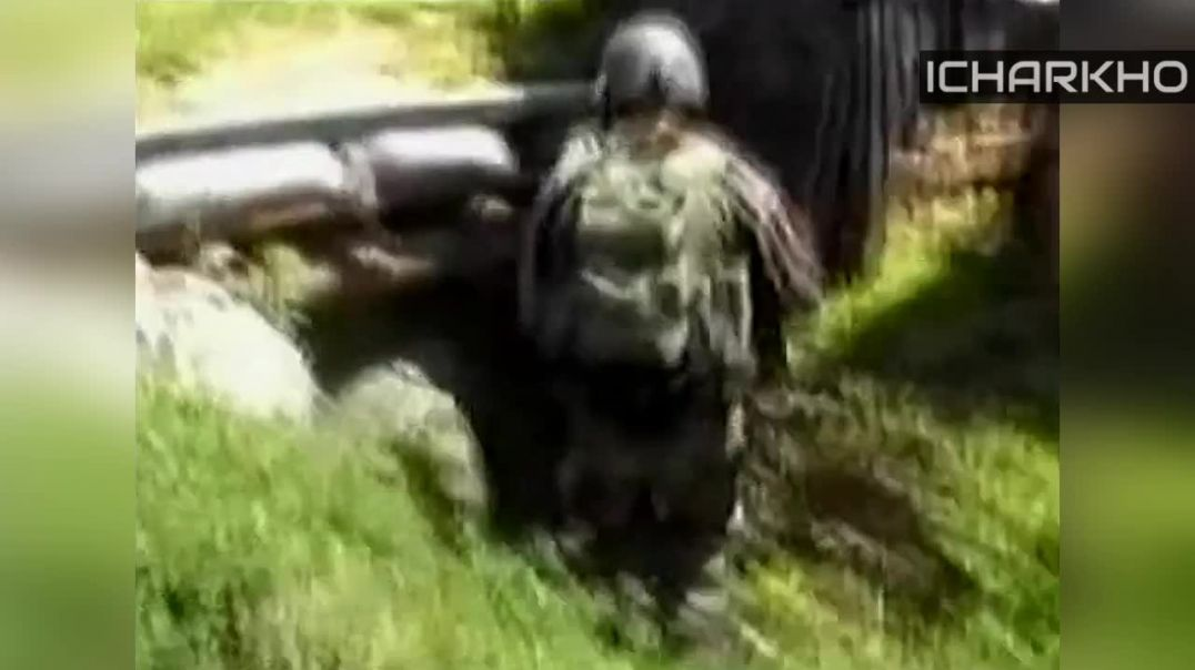 Саид-Магомед Баширов: «В Чечне шла война не с Чеченцами»