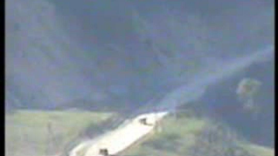 Диверсионные акции моджахедов (весна-лето-осень 2003). Нахчийчоь (Чечня)