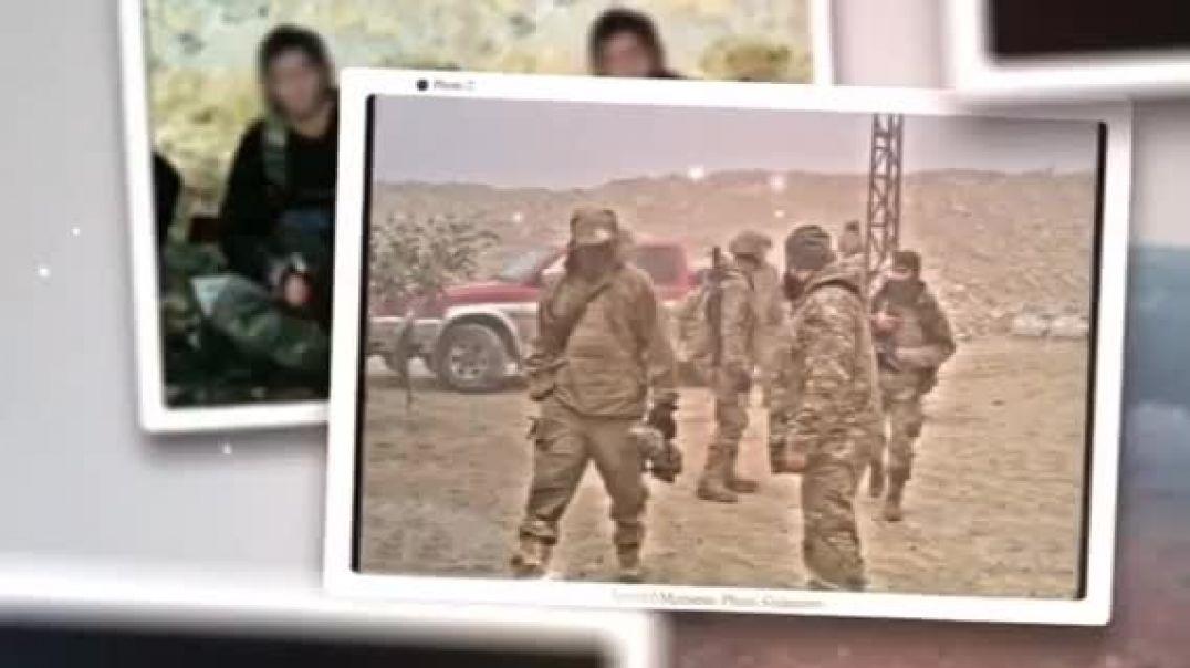 Славные братья, герои этой Уммы. Муджагьиды и Шагьиды Имарата Кавказ в Шаме.