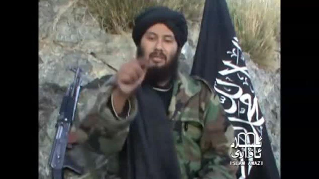 Послание моджахедам Кавказа на уйгурском и русском языках