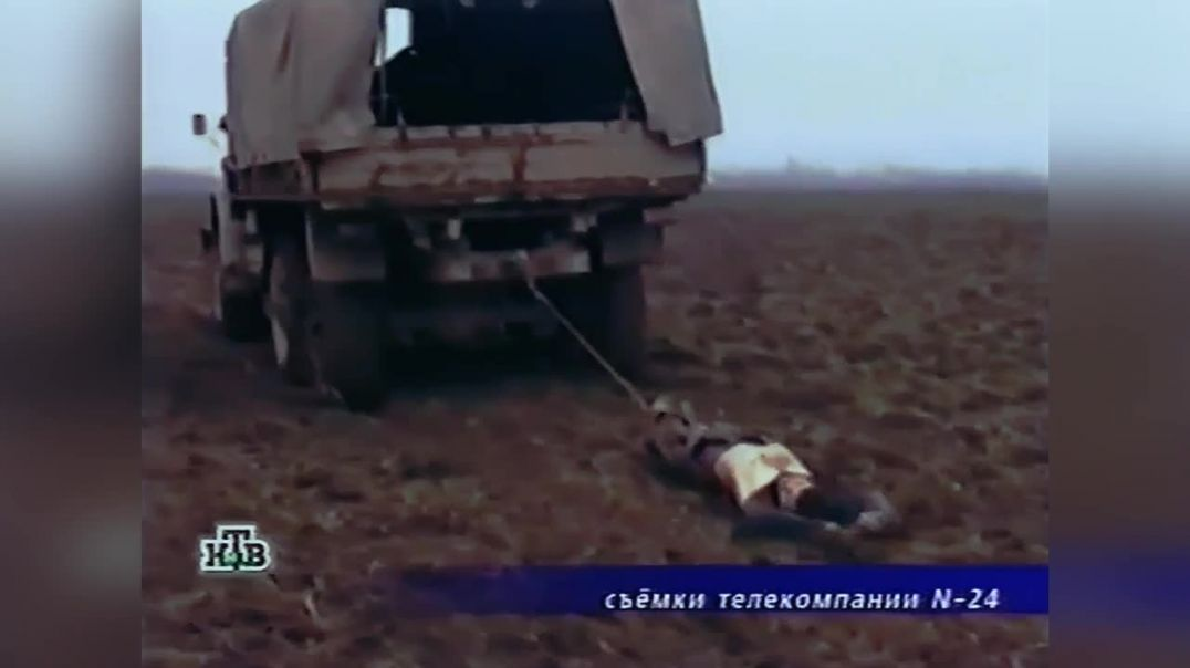 То, что некоторые забыли в Чечне.
