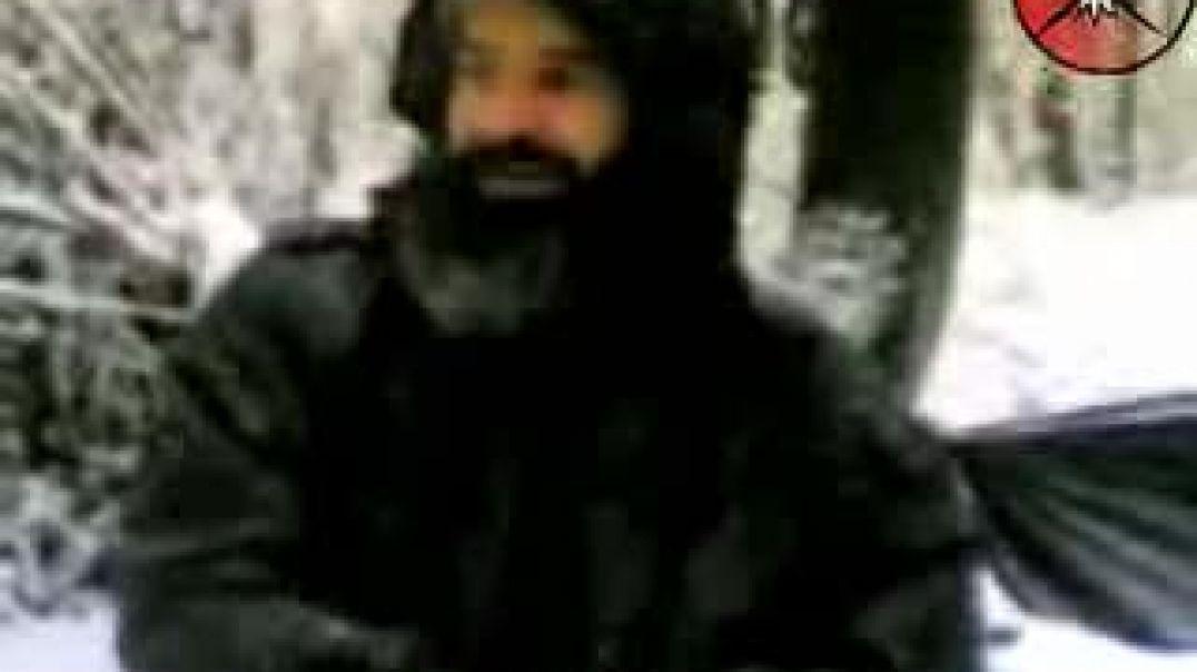 Шамиль Абу Идрис