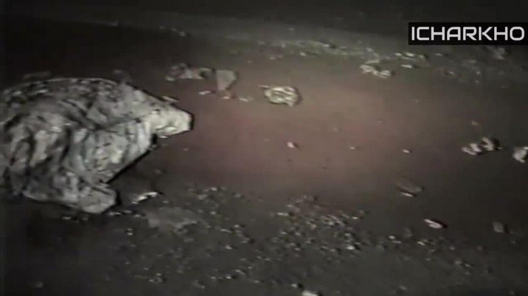 Жертвы ракетного обстрела Грозного 21 октября 1999 года.