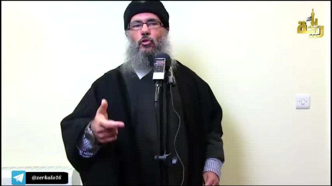 В чем разница между Талибаном и другими джамаатами