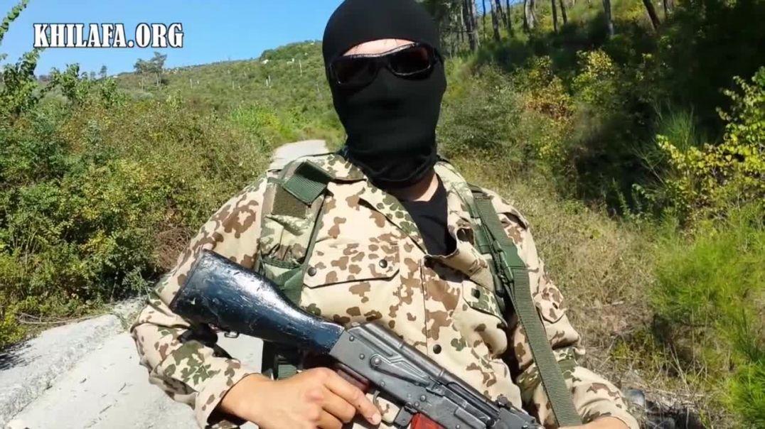 Обращение к тем, кто обвиняет нас в неверии...(Аджнад Аль Кавказ)