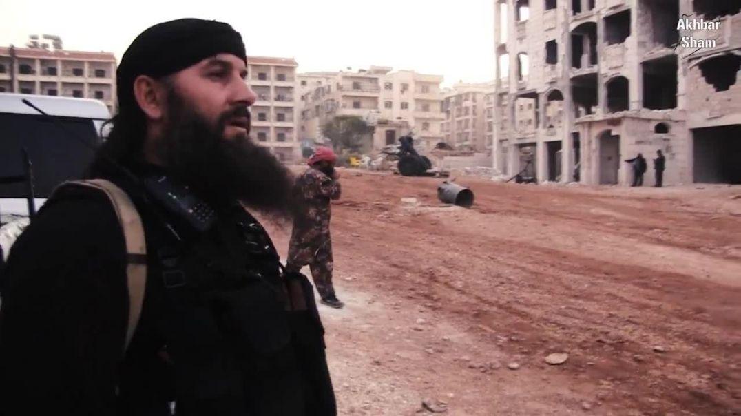 Разъяснение Амира ДМА Салахуддина Шишани в связи с поездкой в город Ракка