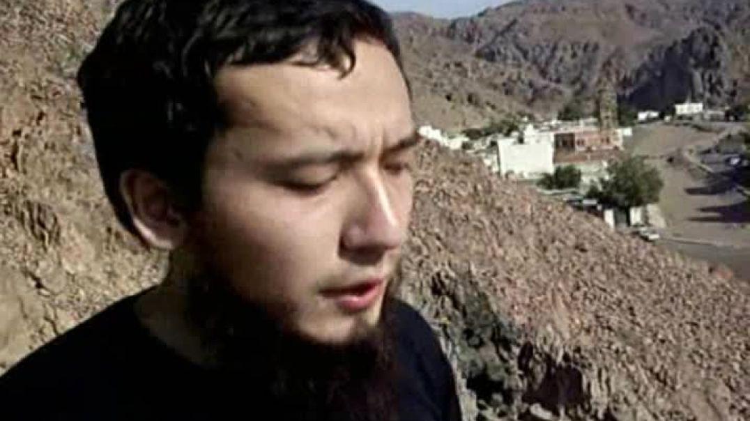 Саид Абу Саад - Гора Ухуд и пример награды сподвижников