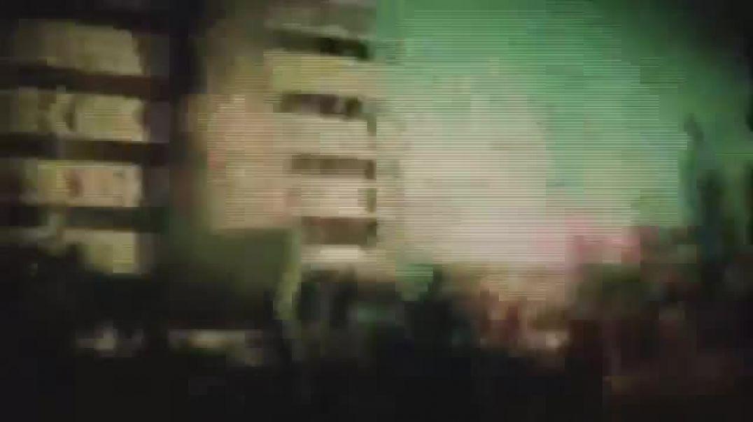 Взятие госпиталя аль Кинди