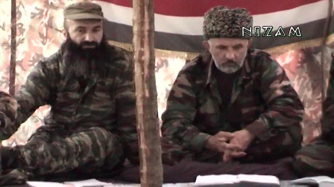 """Шамиль Басаев. Как начиналась война. Как Россия угрожала чеченцам. """"Вторжение"""" в Дагестан."""
