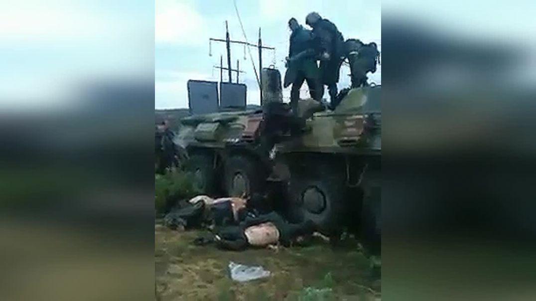 «Русский мир» в Дагестане.