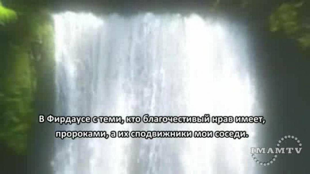 Нашид «Райский ветер»
