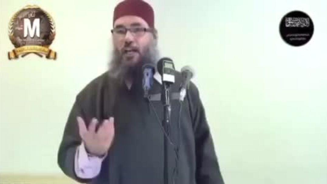 """Как же был прав шейх Хани Сибаи حفظه الله сказав: ⠀ """" От вас только один вред где бы вы не были """""""