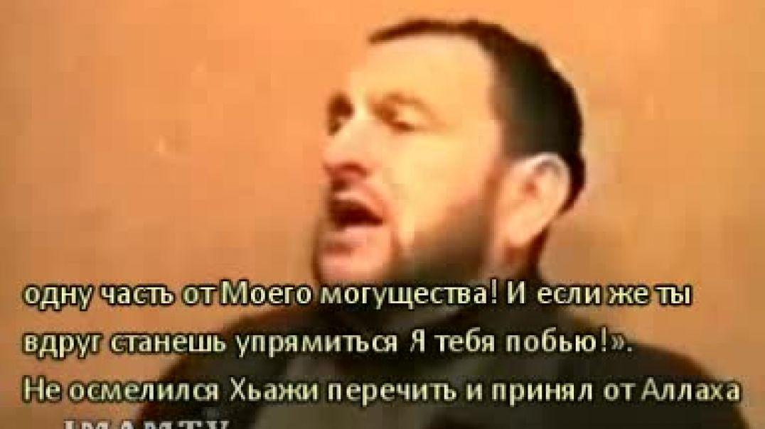 """Алимы"" Рамзана Владимировича"