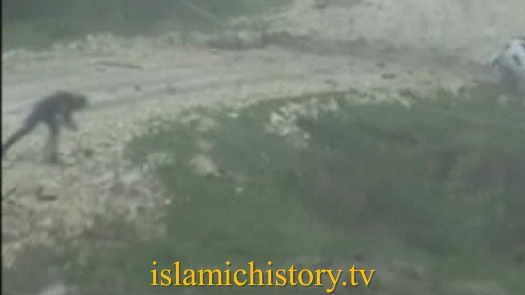 Спецоперация Муджахидов по утилизации кадыровских муртадов. Июнь 2009 год. ВН ИК