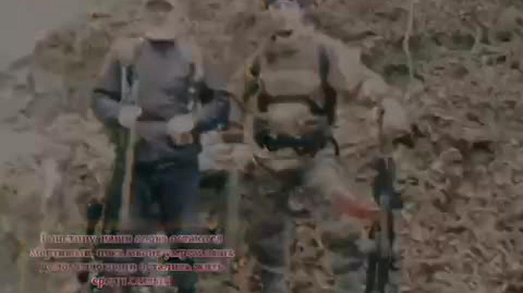 Горный Фронт «Вилаят Дагестан»