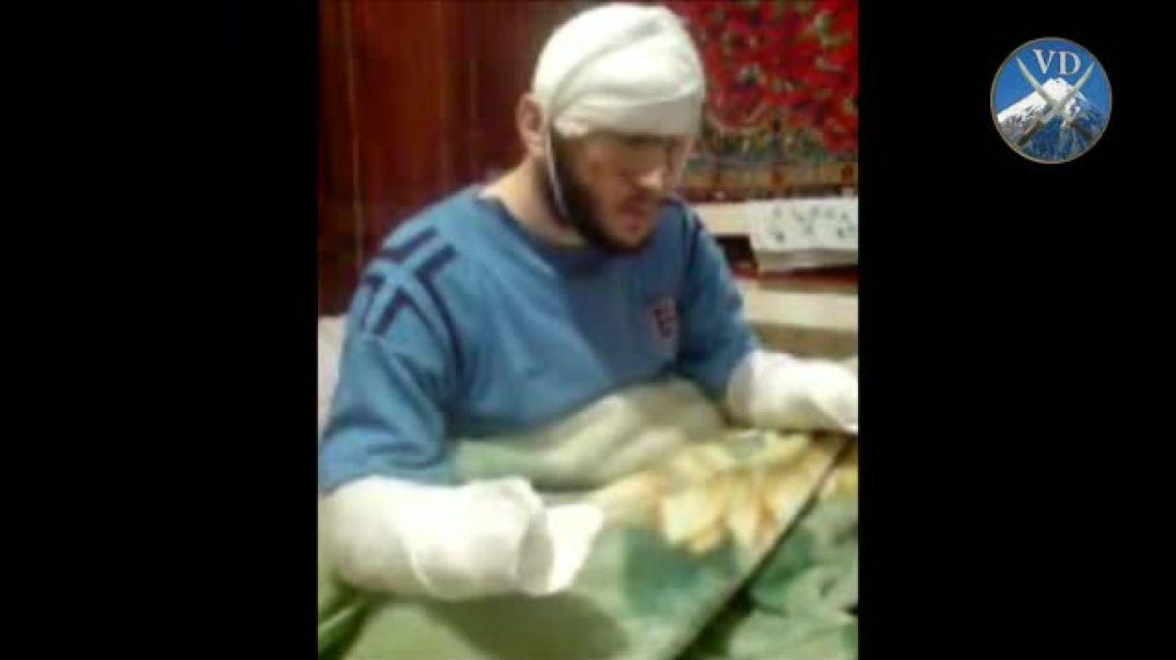 الشهيد عبد العزيز ، ولاية داغستان ، إمارة القوقاز