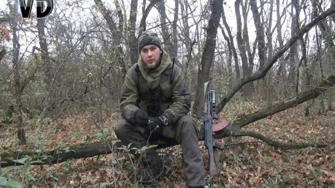 Муджахид Абдул-Малик ар-Руси - Расходование на пути Аллаха. ВД ИК