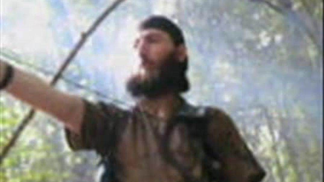 Шахид Амир Абу Валид. Вилаят Г1алг1айче  Имарат Кавказ
