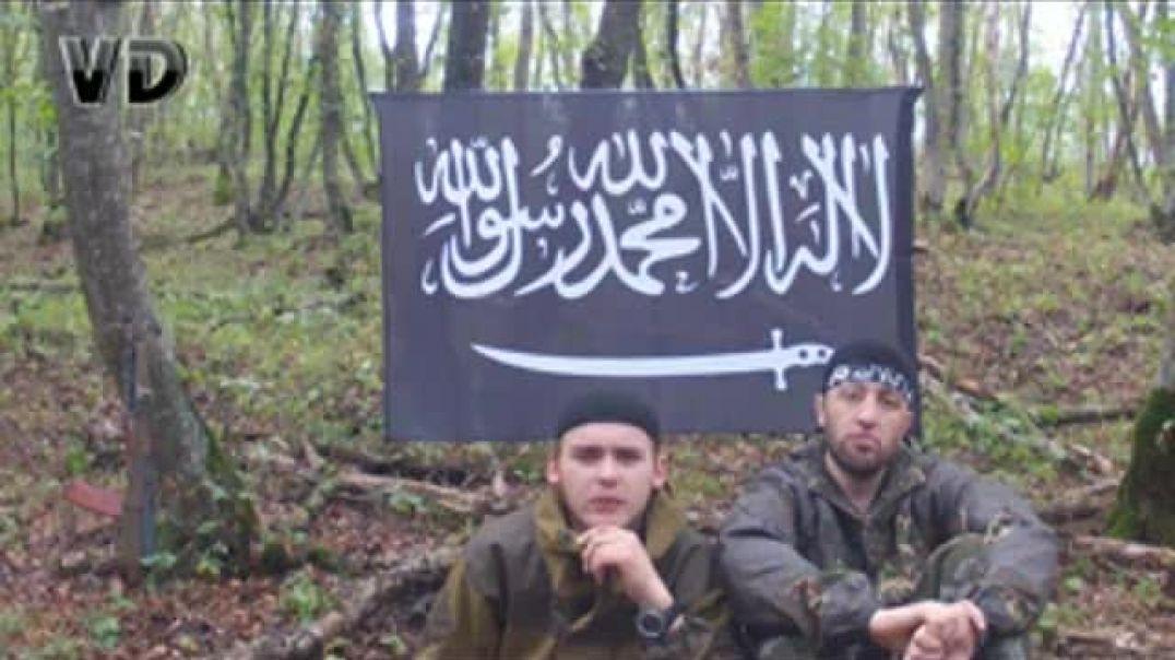 Обращение русского муджахида Абдул-Малика по поводу последних событий в Темир-Хан-Шуринском секторе