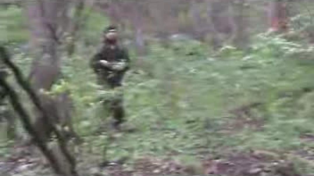 Моджахеды Имарата Кавказ 2008