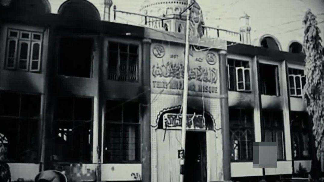 """Нашид Абу Хаджара аль-Хадрами: """"Стоны Бирмы"""""""