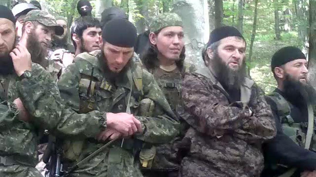 Амир Имарата Кавказа Докка Абу Усман