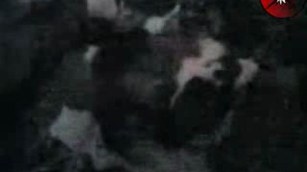 Чеченские муртады отличаются ненавистью к своему народу. (видео примерно 2004-2005 года)