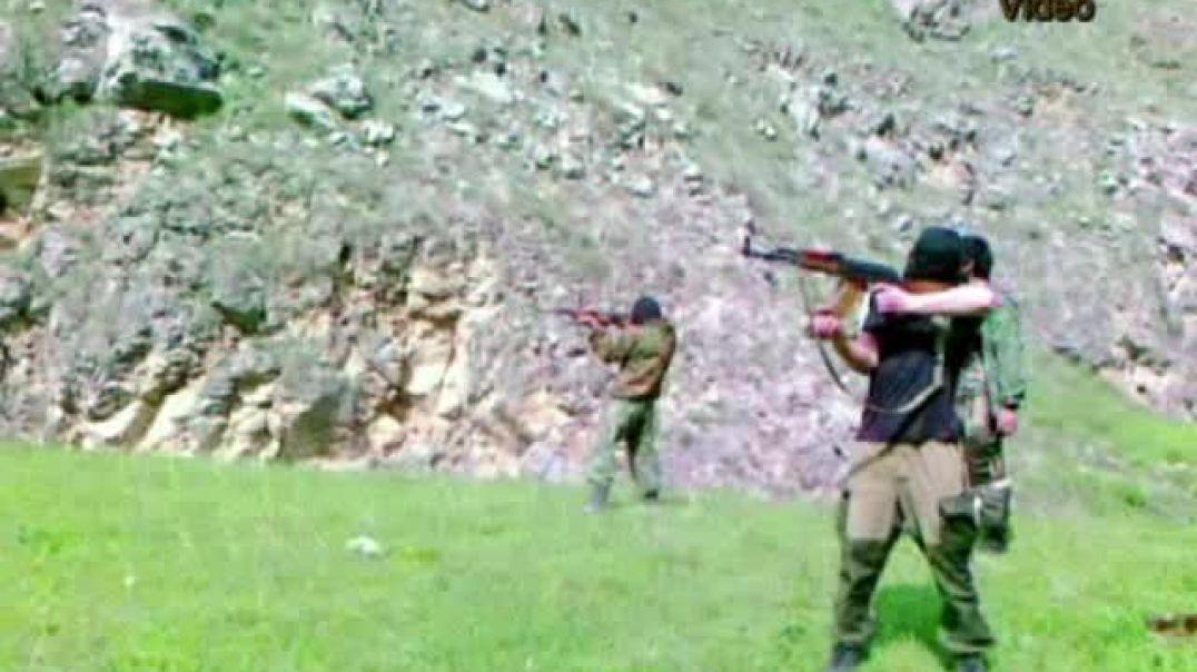 Тренировка по стрельбе || Вилаят Дагестан