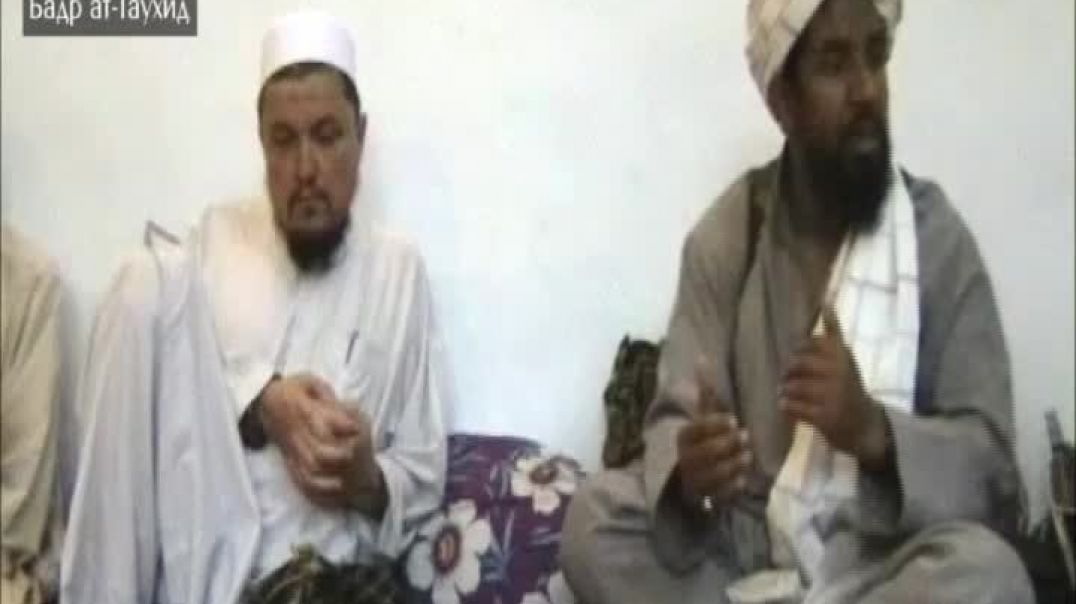 Шейх Абу Яхья аль-Либи «Иман, Хиджра и Джихад» (видео лекция) || Бадр ат-Таухид