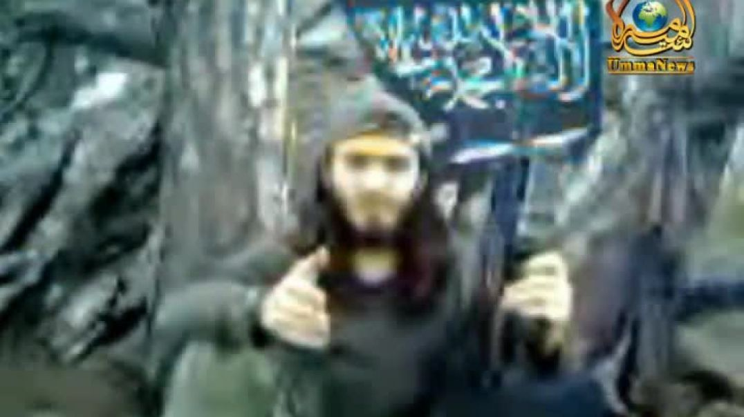 Напоминание муджахида Саада || ИК Вилаят Дагестан