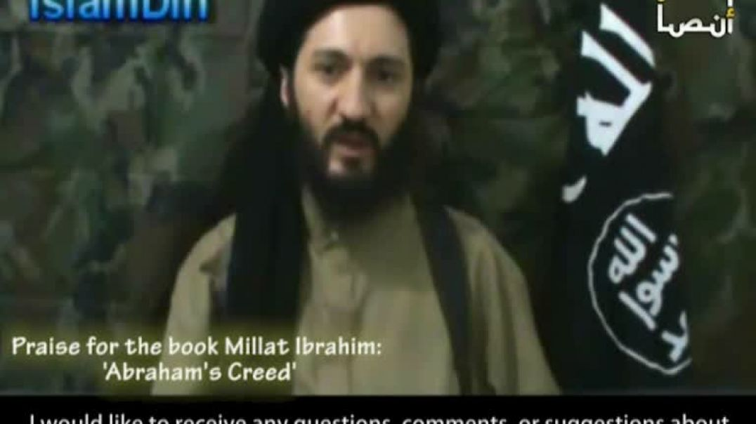 Praise for the book Millat Ibrahim: 'Abraham's Creed'