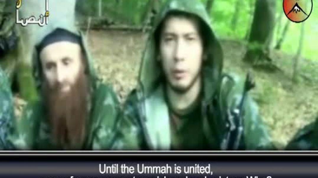 An Admonition and a Reminder - By Sheikh Sa'eed Buryatskiy (R.A) || Kavkaz Center