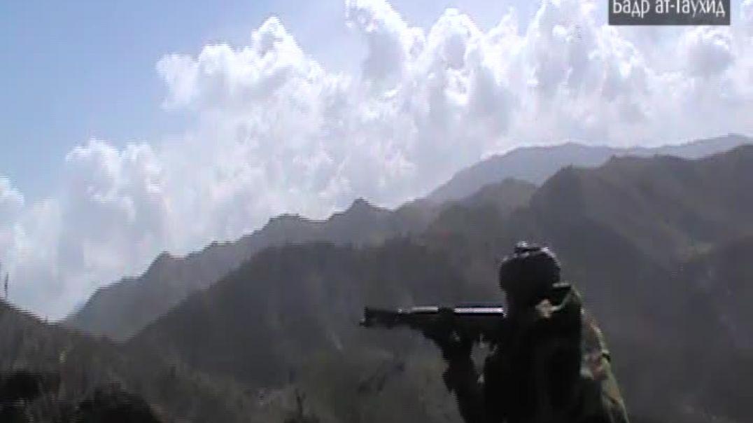 История одного боя (Афганистан) часть 2 || Бадр ат-Таухид