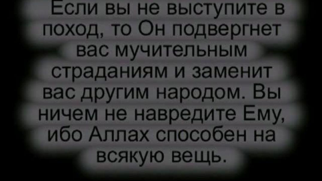 Обращение Шамиля Сальдинского к братьям. Весна 2011 || Вилаят  Дагестан
