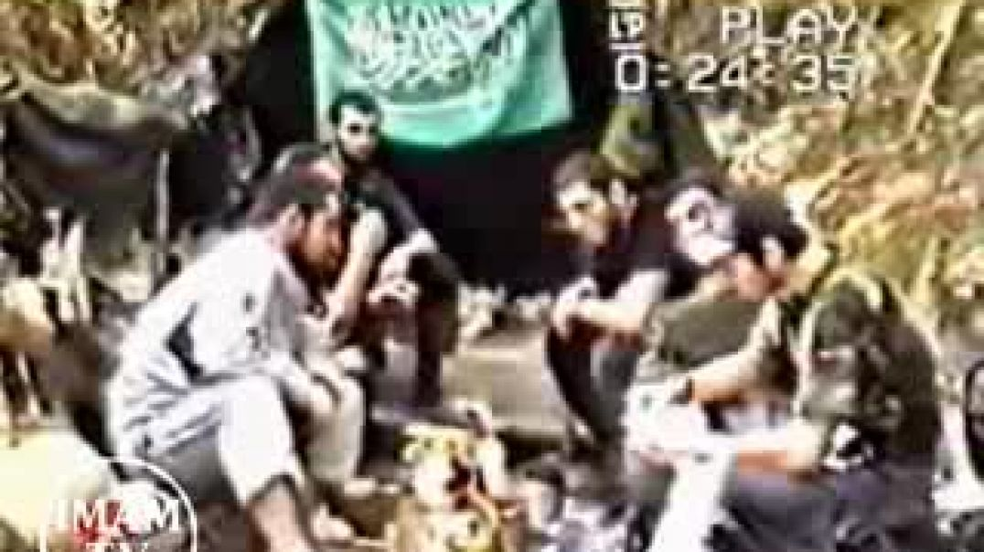 Джамаат «Шариат» лето 2006 год
