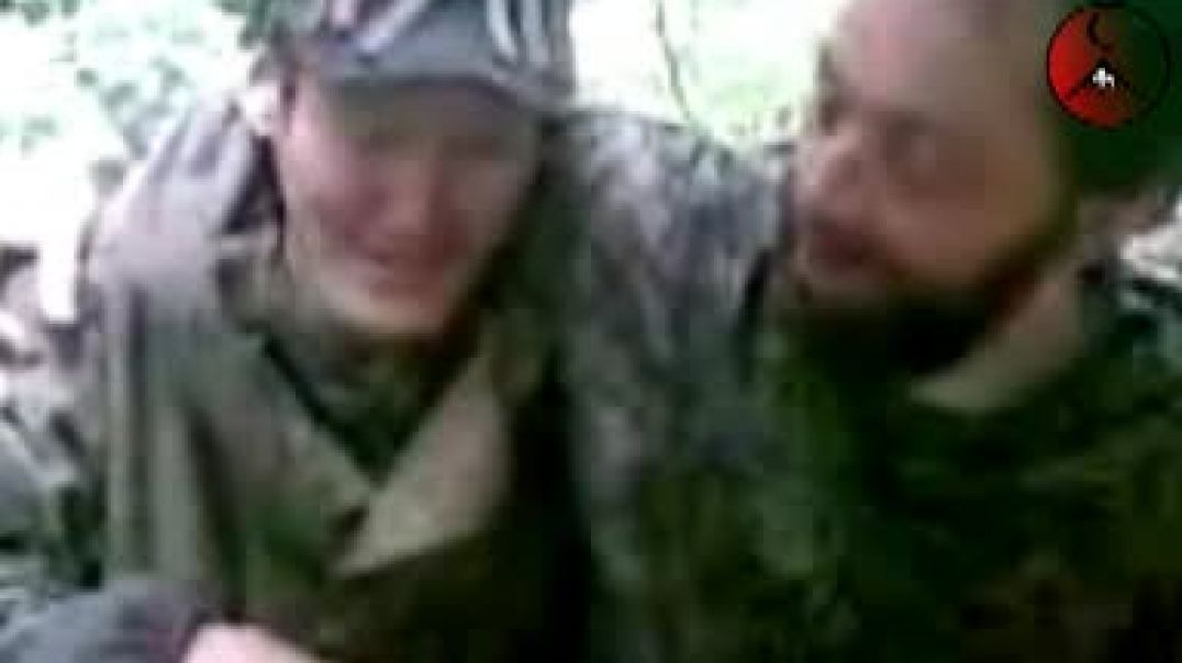 Снайпер Абу ад-Дарда из Якутии