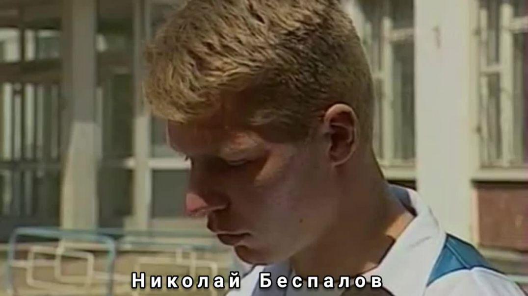 Российский оккупант о том, как от страха они расстреливали мирных жителей Чечни.