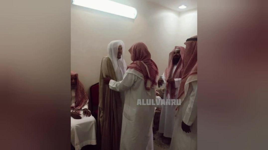 Шейх Сулейман Аль-Ульван - О борьбе на пути Аллаха