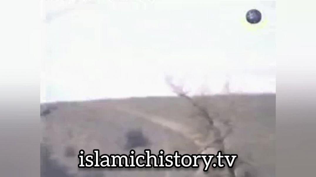 Подрыв оккупантов в Чечне (2000-е)