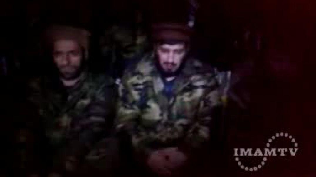 Амир СайфуЛлах о преступлениях кафиров. Вилаят Дагестан, Осень 2009 год