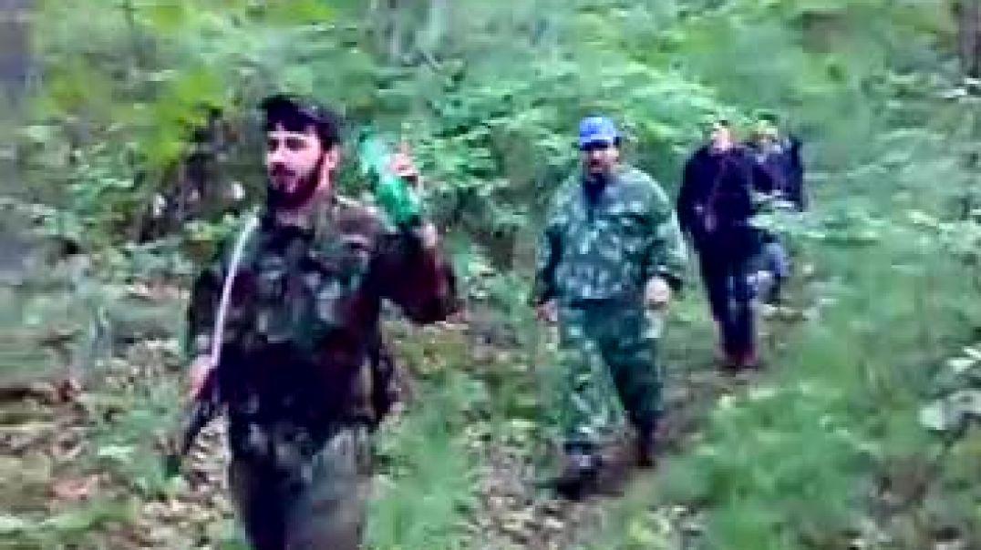 Муджахиды Вилаята Дагестан